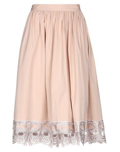 BLUMARINE SKIRTS 3/4 length skirts Women