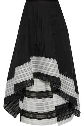 ROLAND MOURET Midi Skirt