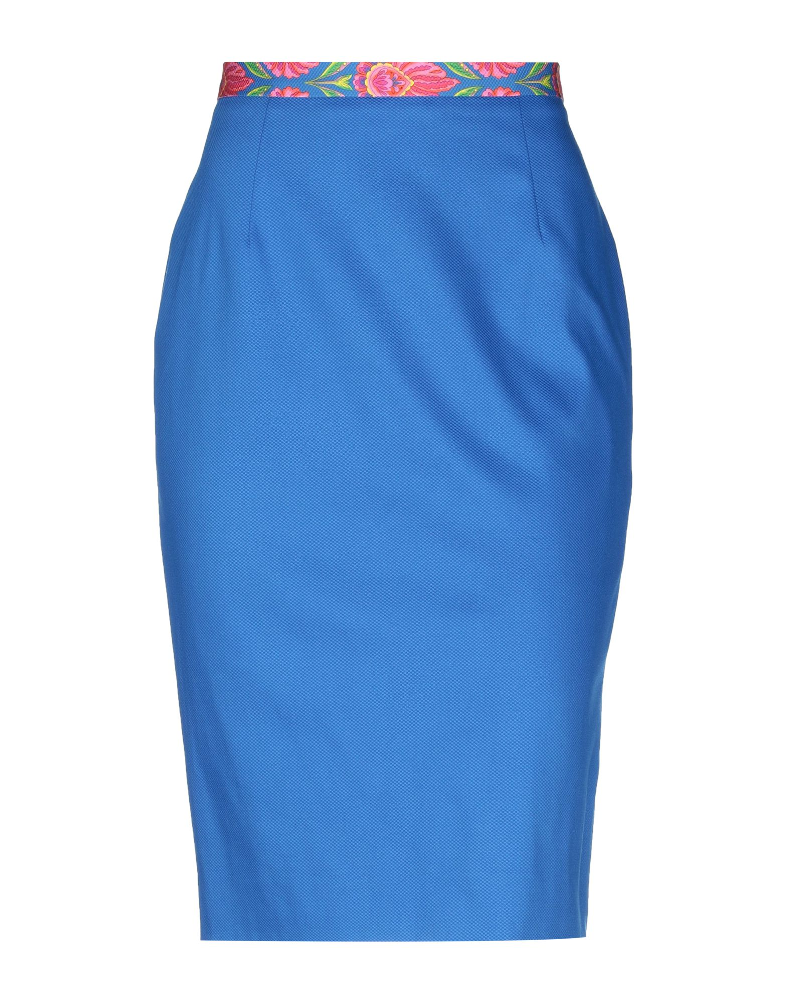 FONTANA COUTURE Юбка длиной 3/4 fontana couture длинная юбка
