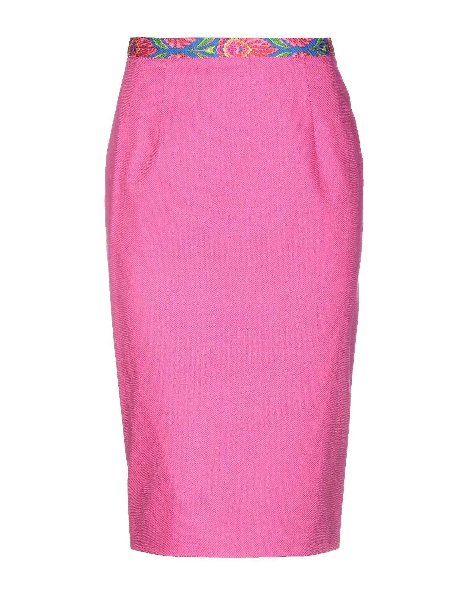 FONTANA COUTURE Юбка до колена fontana couture юбка длиной 3 4