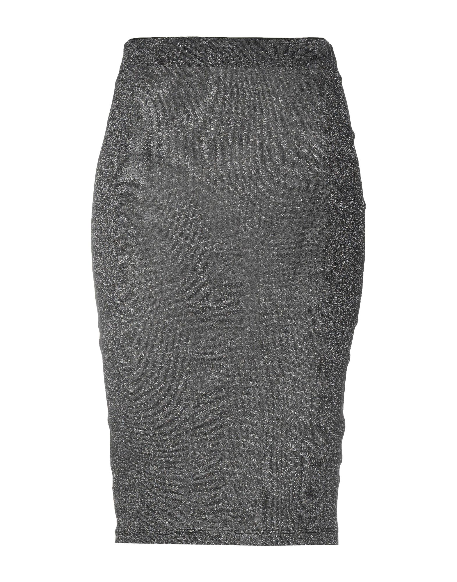 SIMONA-A Юбка длиной 3/4 p a r o s h юбка длиной 3 4