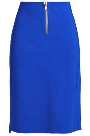 HOUSE OF DAGMAR Jersey pencil skirt