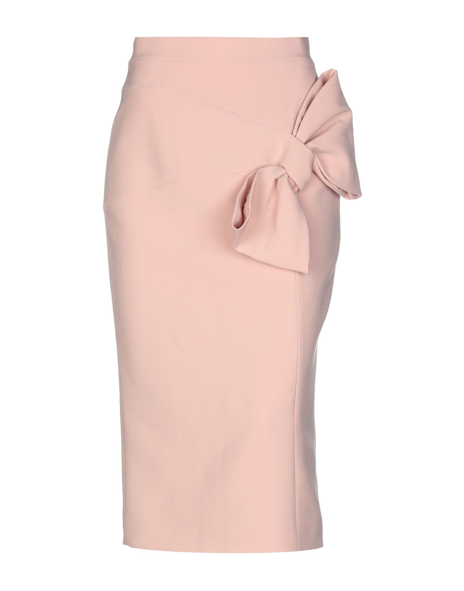 Roksanda Skirts 3/4 LENGTH SKIRTS