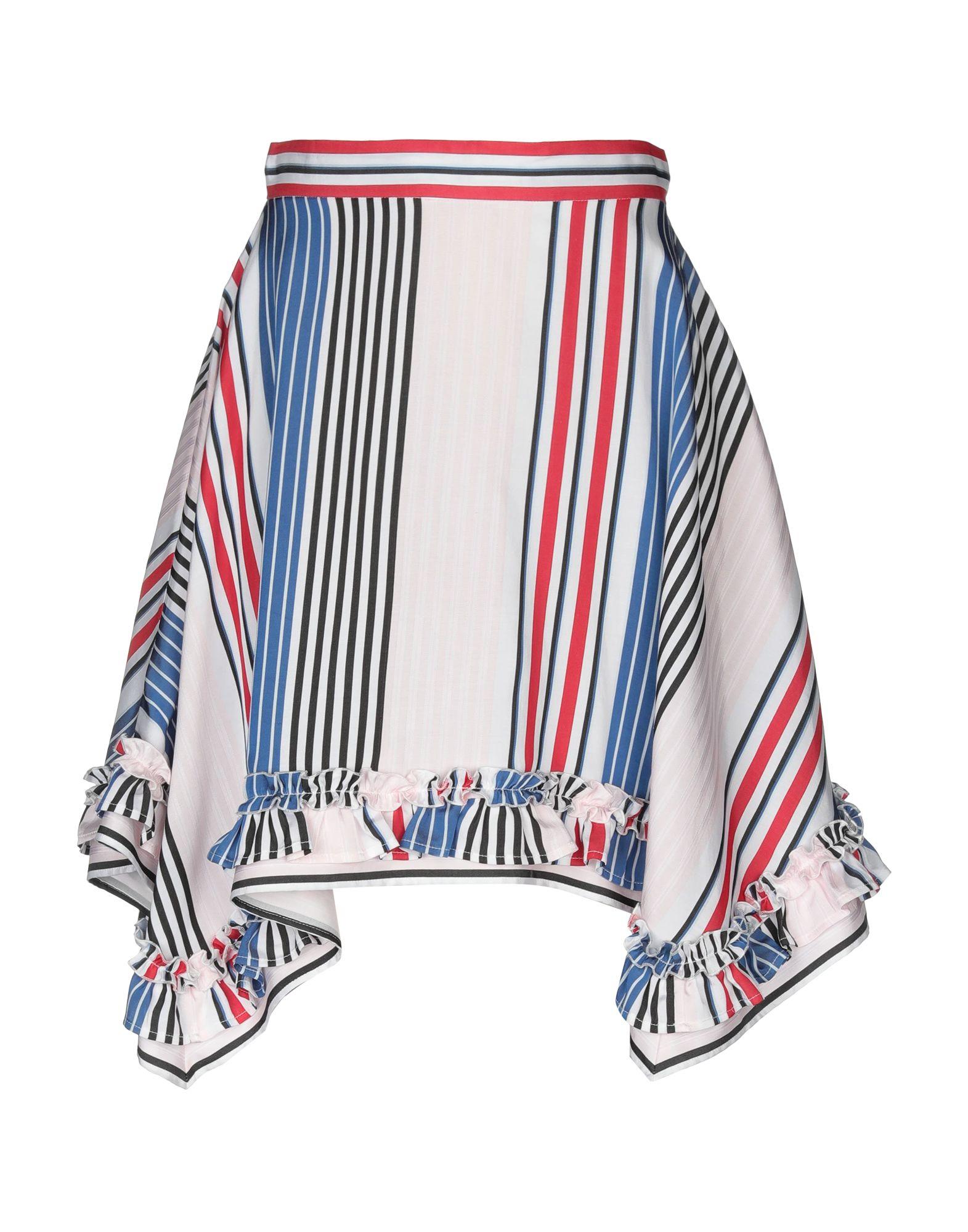 MSGM Мини-юбка юбка msgm msgm ms718ewccd72