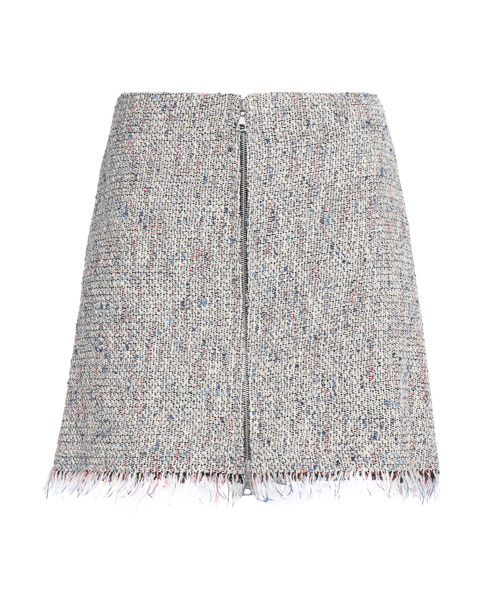 THEORY Мини-юбка цена