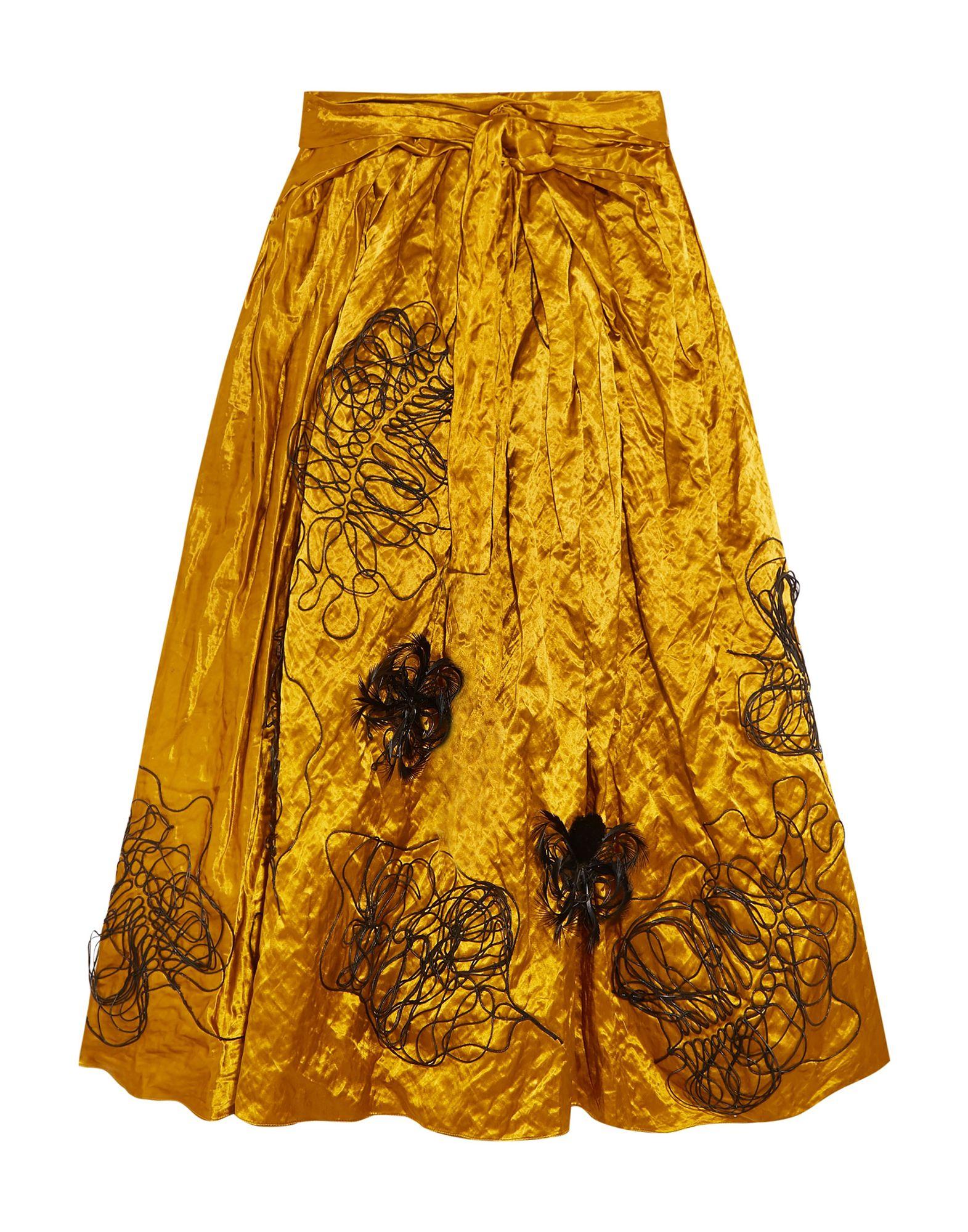 ROKSANDA Длинная юбка roksanda длинная юбка
