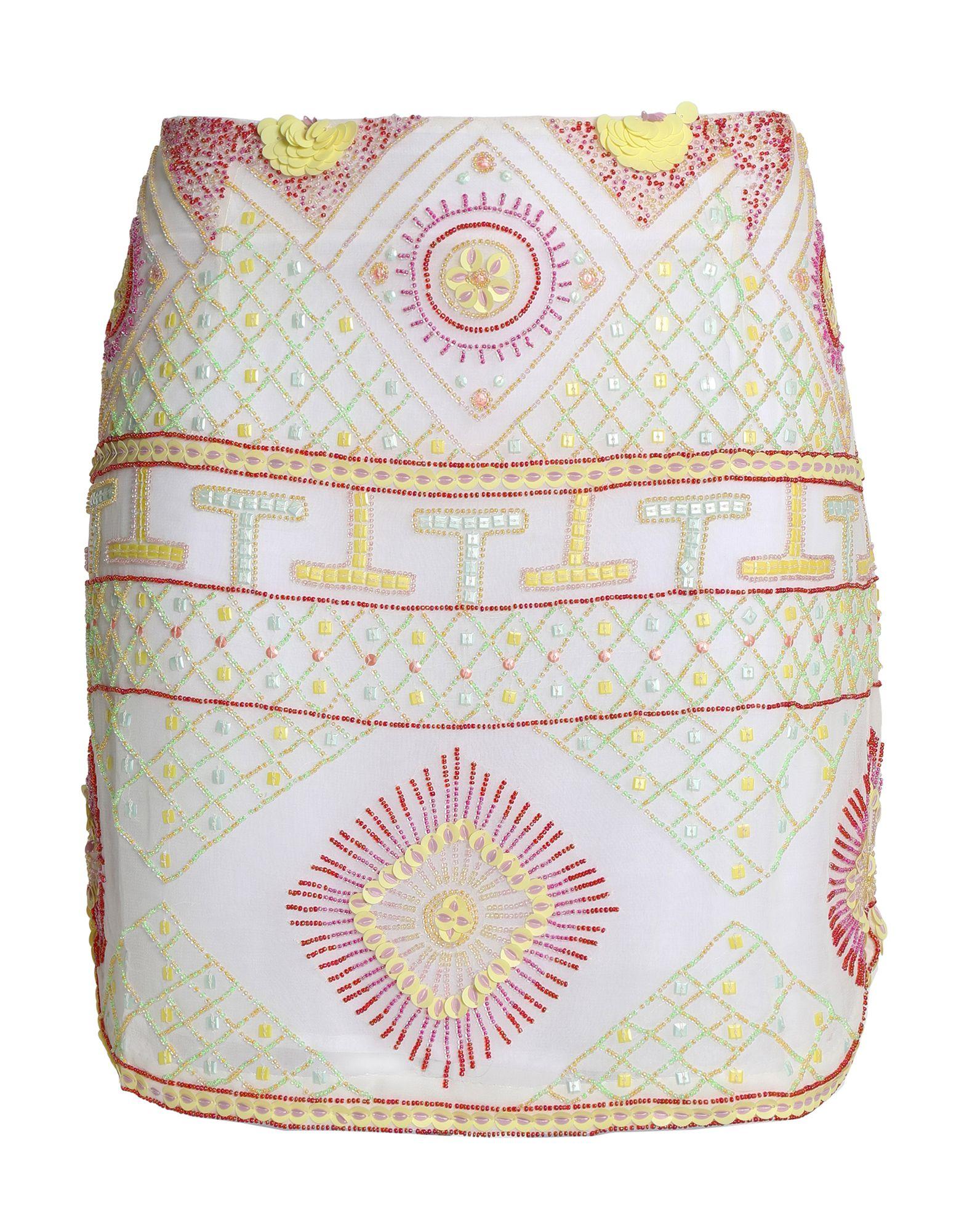 ANTIK BATIK Мини-юбка antik batik мини юбка