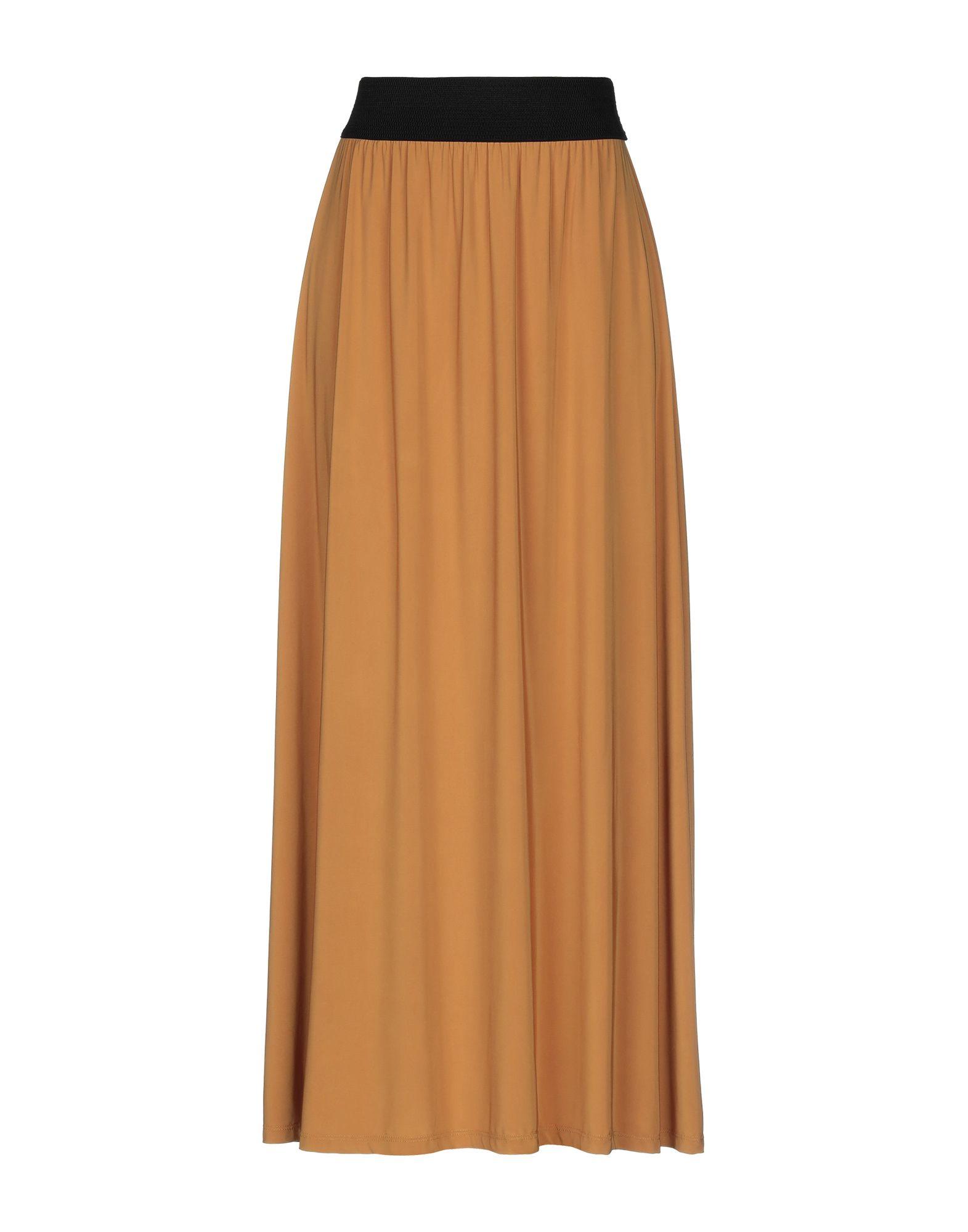 SISTE' S Длинная юбка юбка s cool юбка