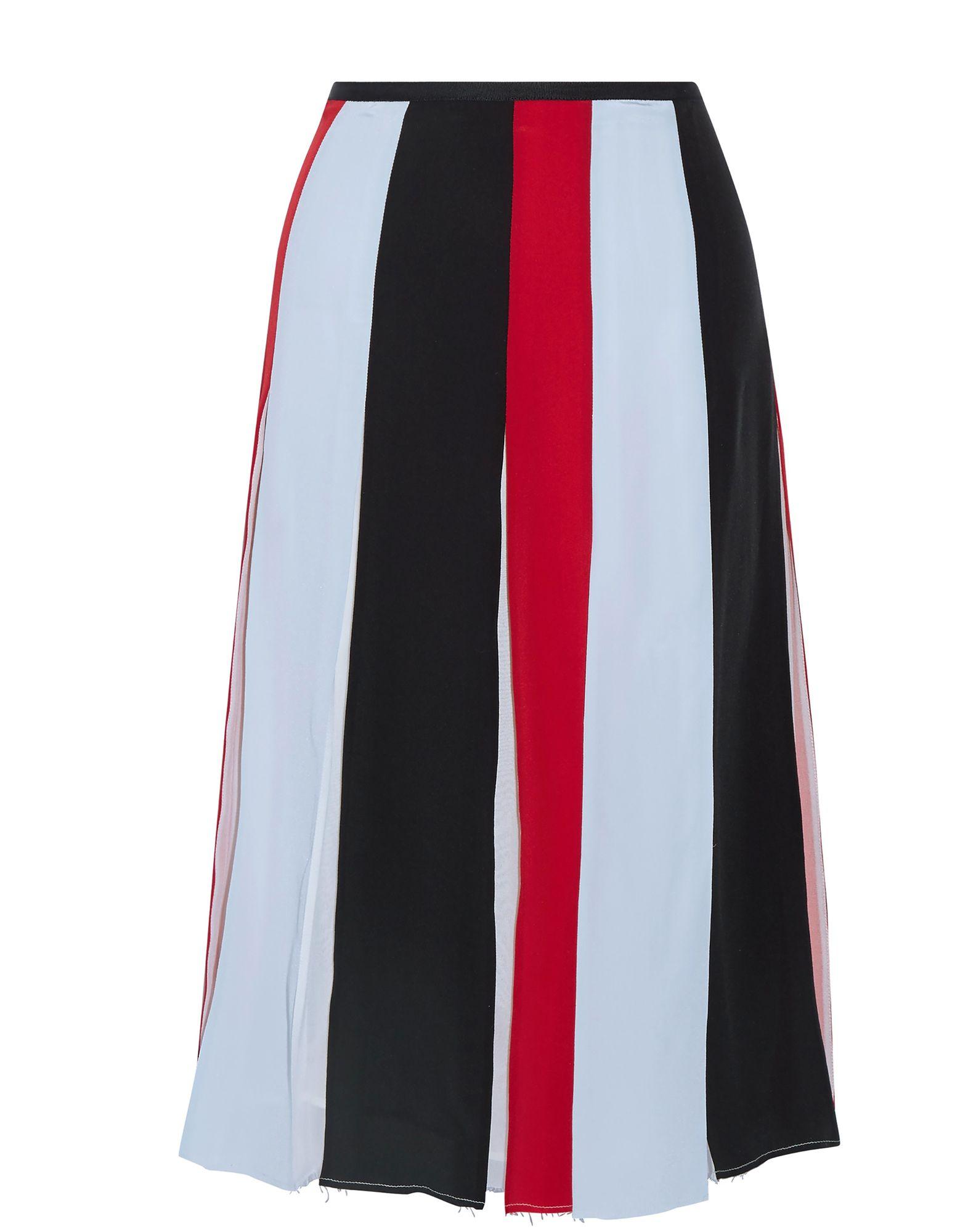 GABRIELA HEARST Юбка длиной 3/4 gabriela hearst свитер