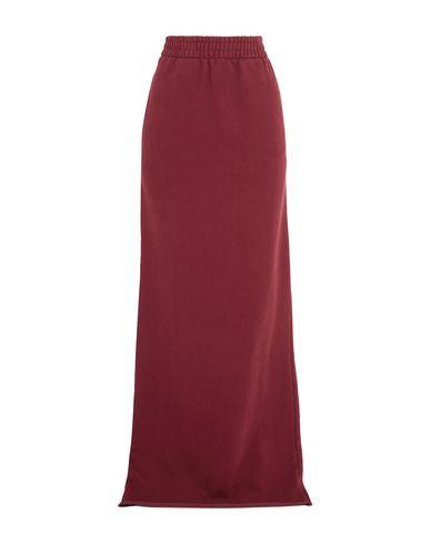 Длинная юбка Vetements