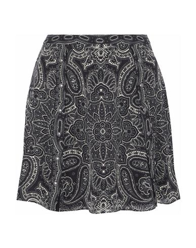 HAUTE HIPPIE SKIRTS Knee length skirts Women