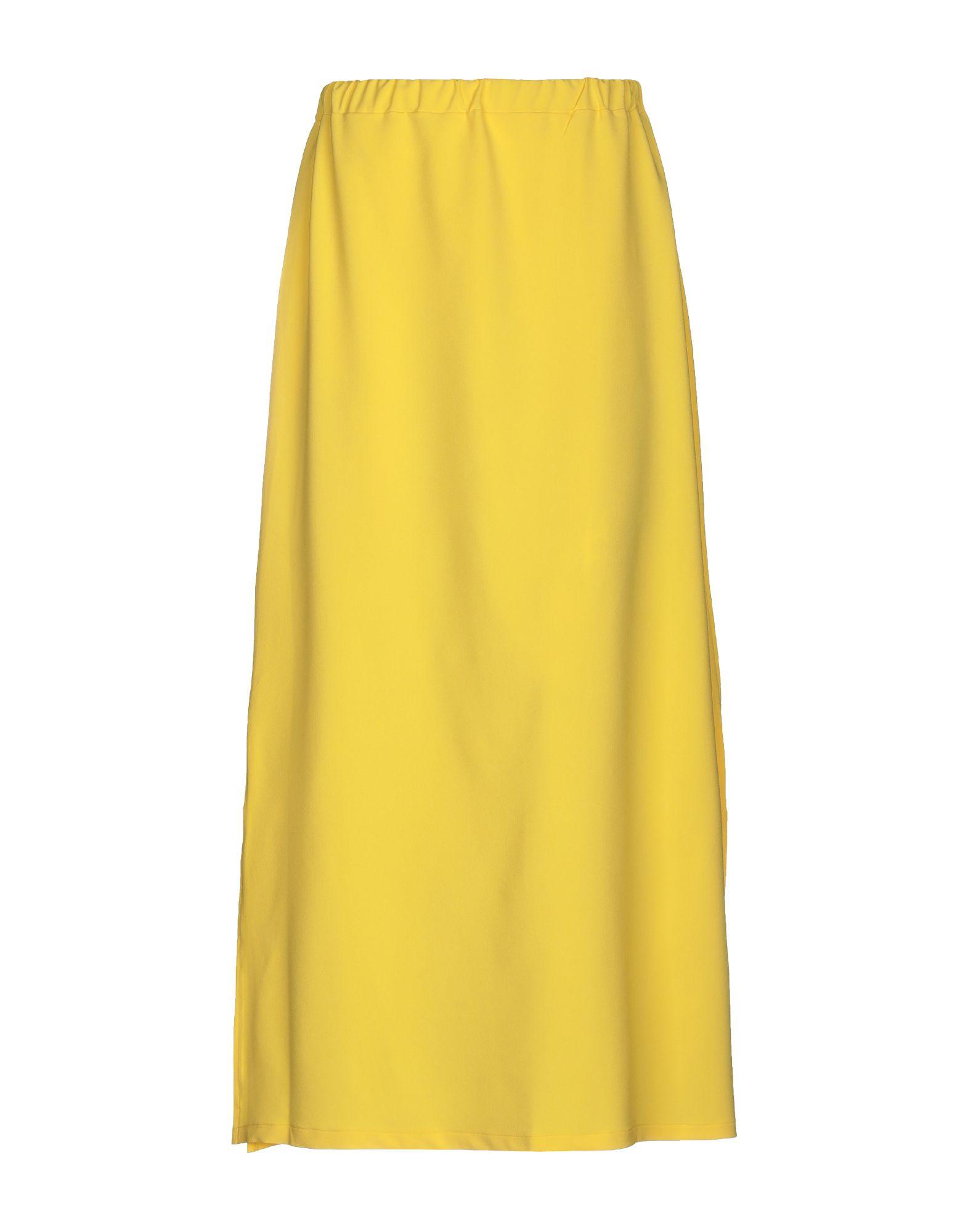 GLAЇEUL Paris Длинная юбка glaїeul paris юбка до колена
