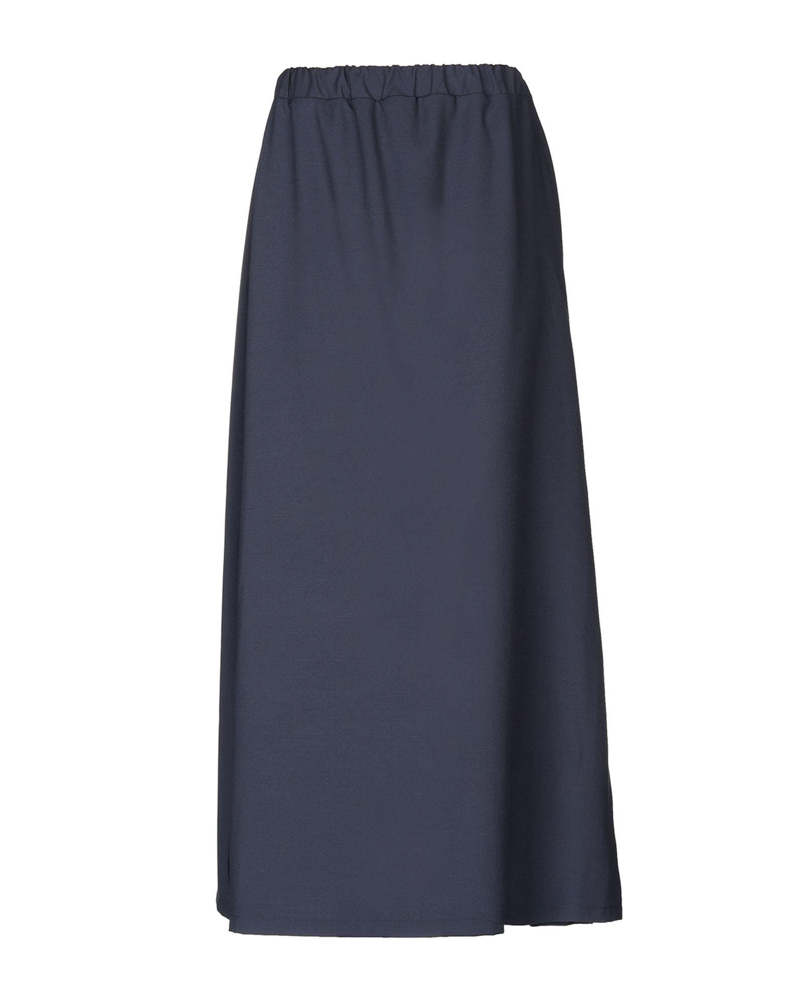 GLAЇEUL Paris Длинная юбка ash studio paris длинная юбка