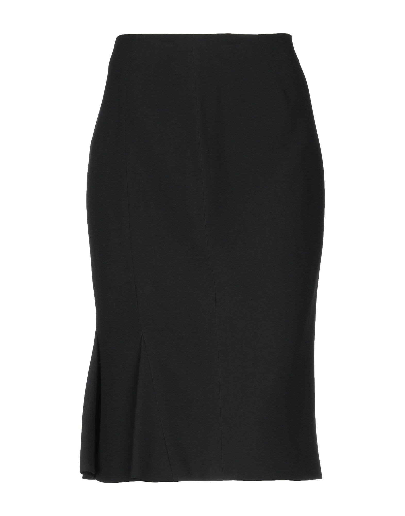 THANA Юбка длиной 3/4 thana юбка длиной 3 4