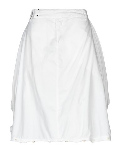 MM6 MAISON MARGIELA SKIRTS Knee length skirts Women