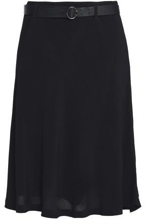 BA&SH Crepe skirt