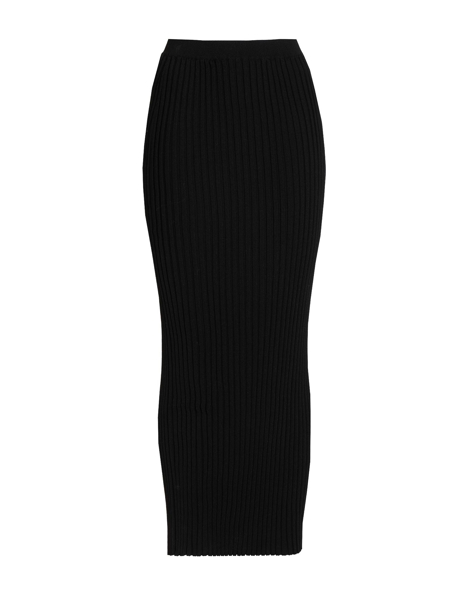 ROSETTA GETTY Длинная юбка rosetta getty юбка до колена
