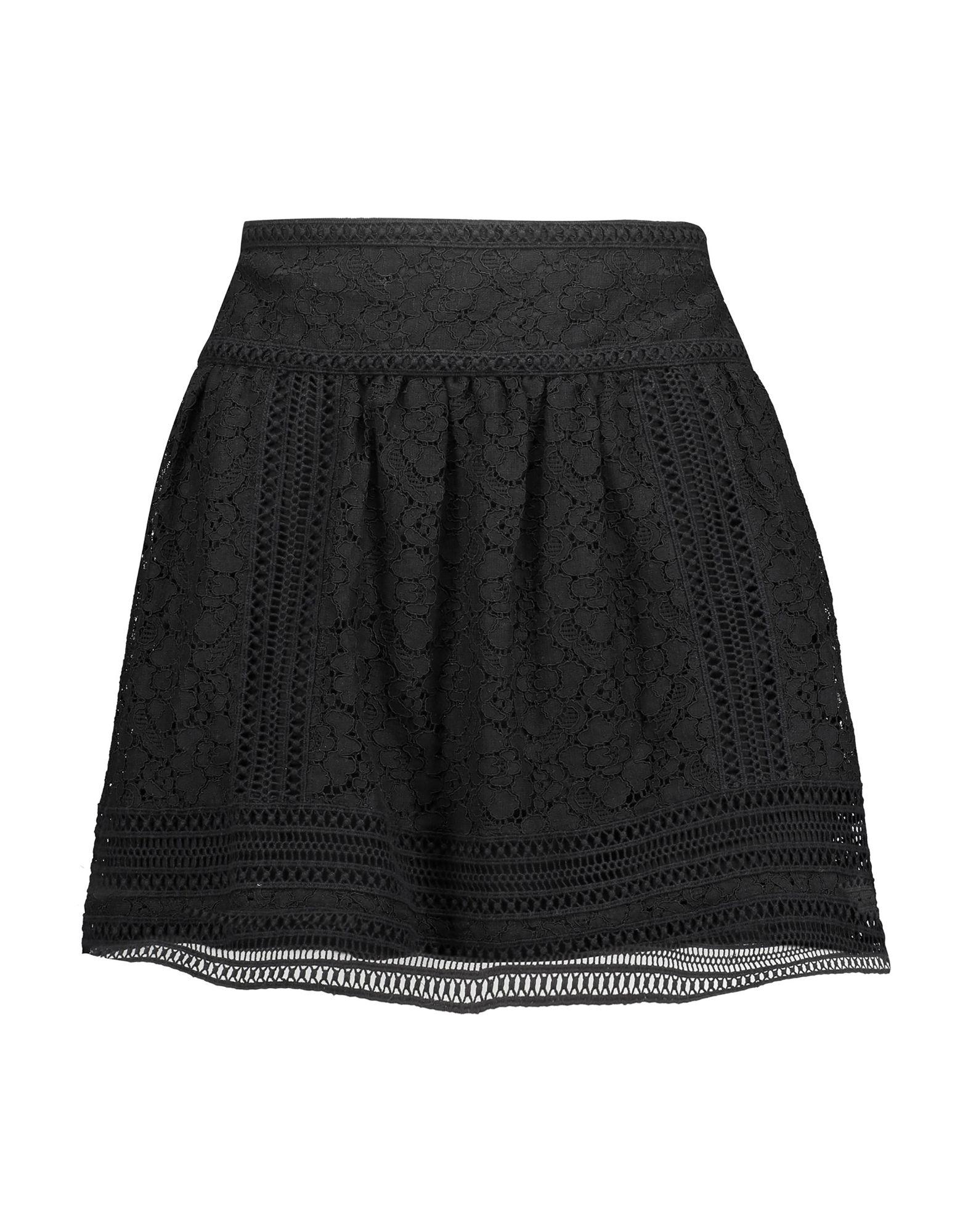 JOIE Мини-юбка joie мини юбка