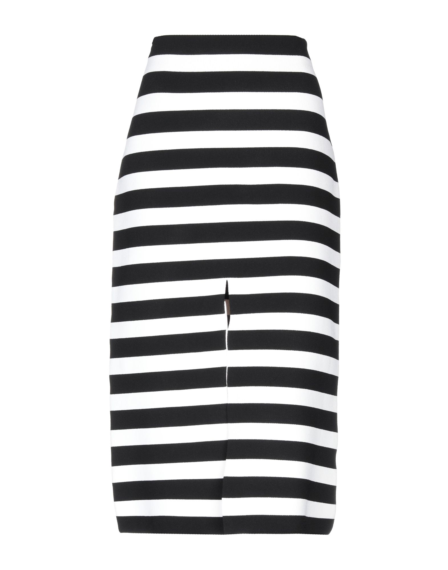 PROENZA SCHOULER Юбка длиной 3/4 proenza schouler шелковая юбка