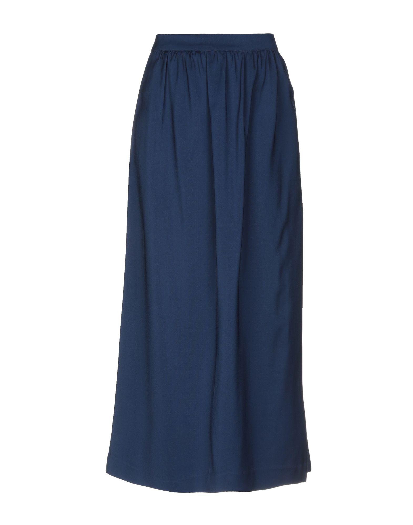 GOLDEN GOOSE DELUXE BRAND Длинная юбка цена и фото