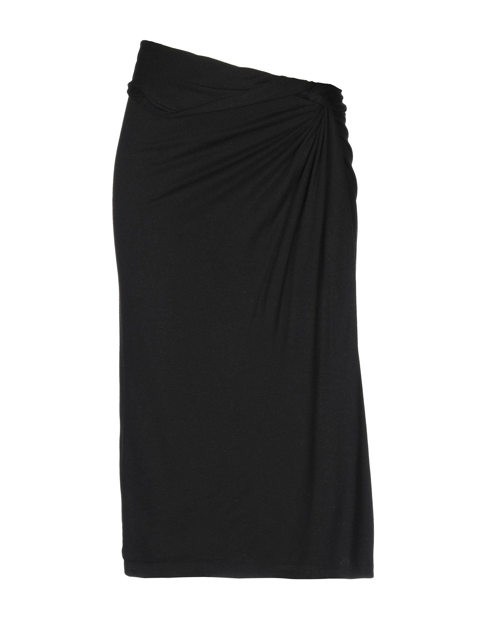 IRO Юбка длиной 3/4 iro мини юбка