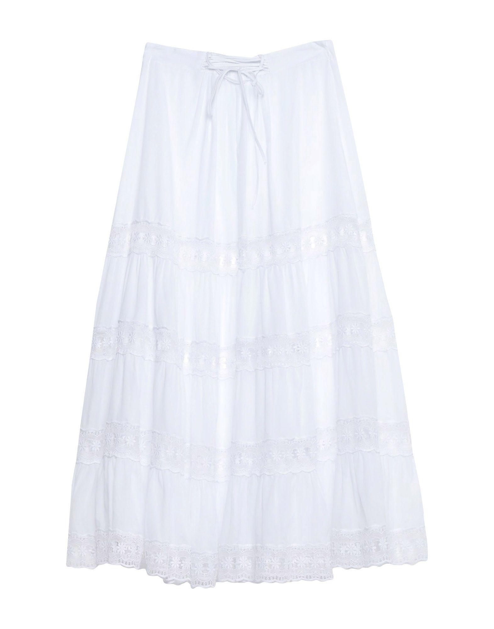 CHARO RUIZ IBIZA Длинная юбка charo ruiz ibiza комбинезоны без бретелей