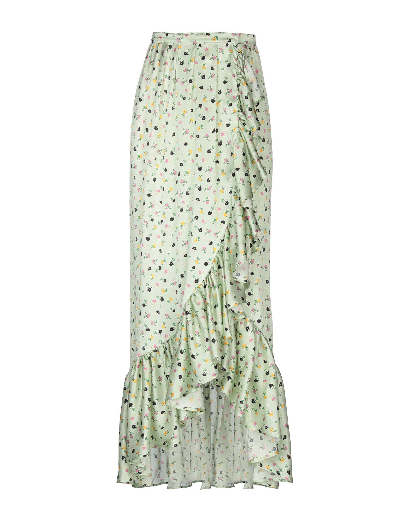 ATTICO Длинная юбка simclan® длинная юбка