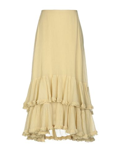 CHLOÉ SKIRTS Long skirts Women