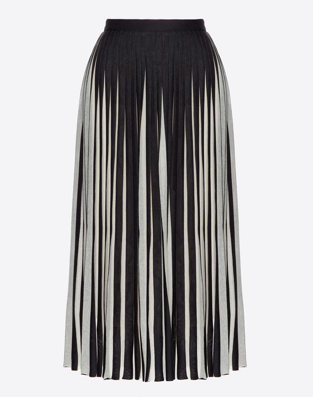 Viscose Skirt