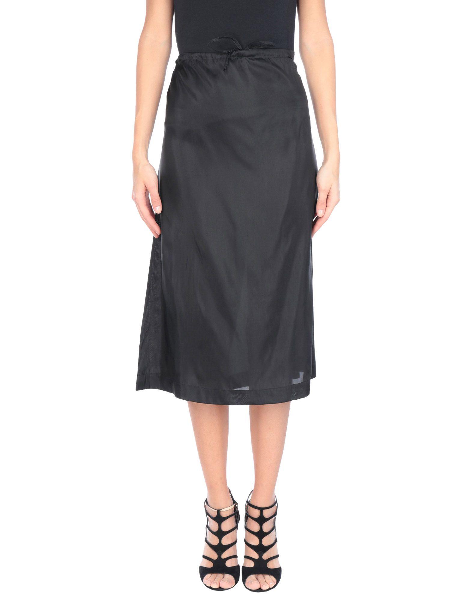 BRAND UNIQUE Юбка длиной 3/4 brand unique юбка до колена