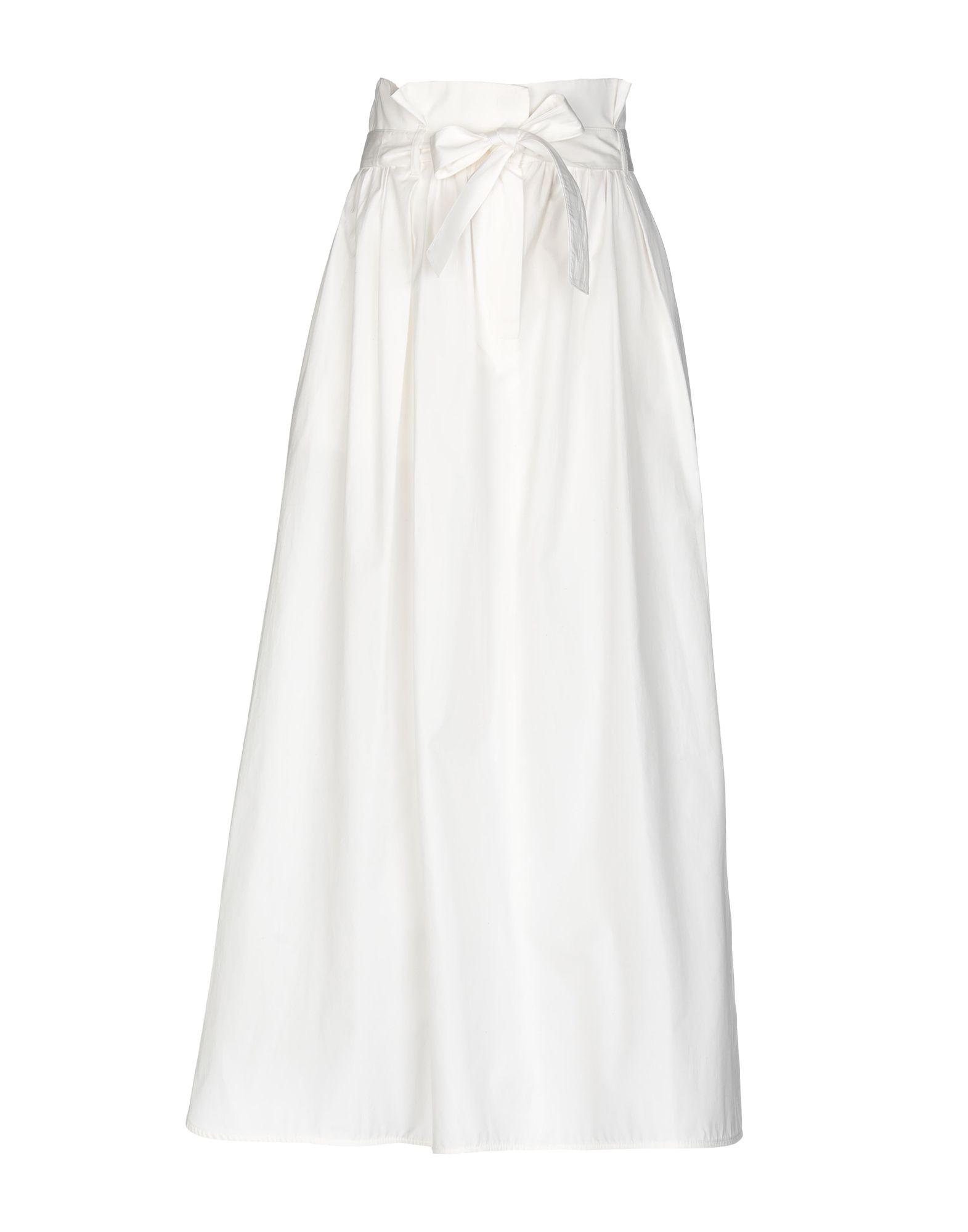 WEEKEND MAX MARA Длинная юбка дефлектор капота skyline nissan qashqai 2013