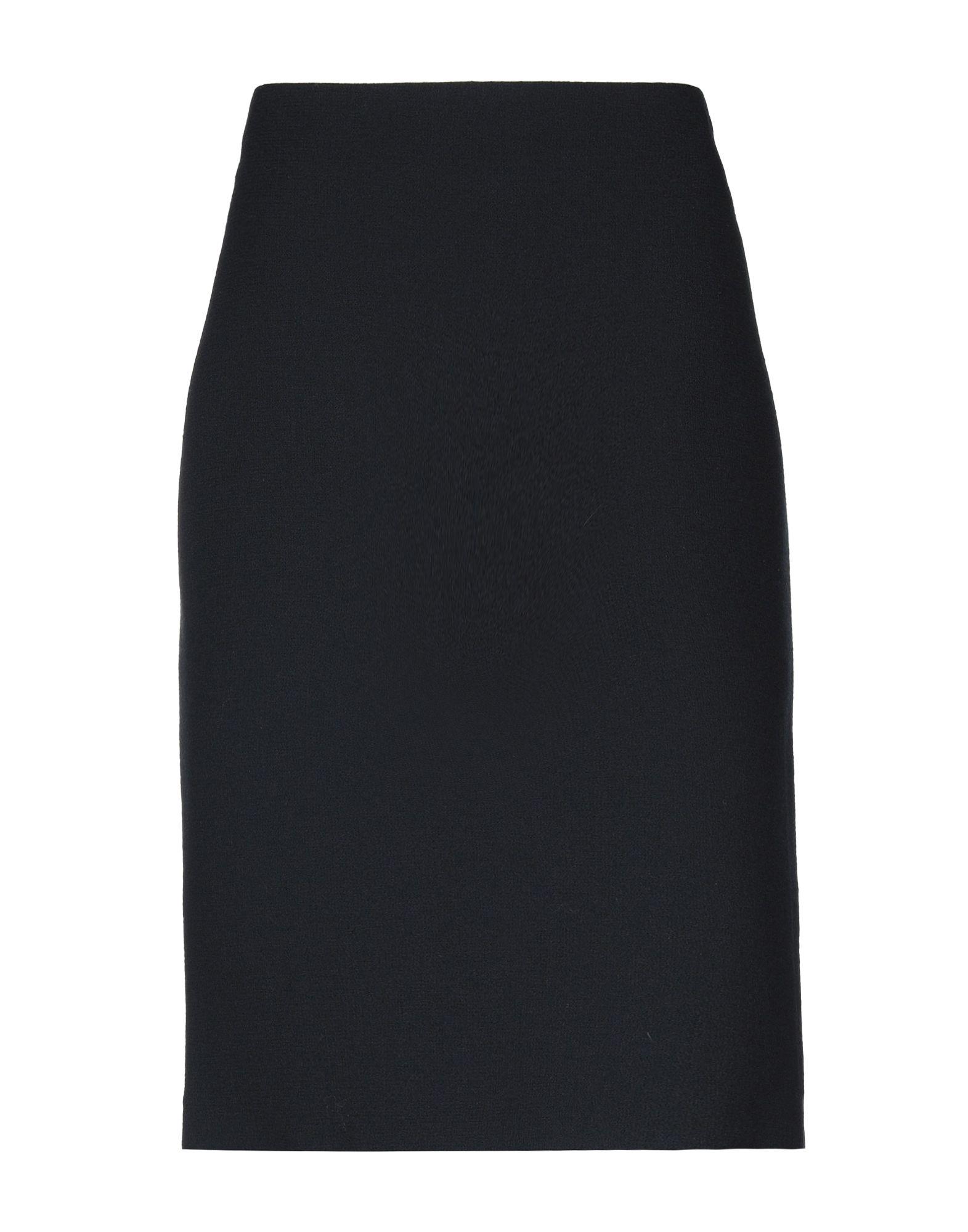 EMPORIO ARMANI Юбка длиной 3/4 armani collezioni юбка длиной 3 4