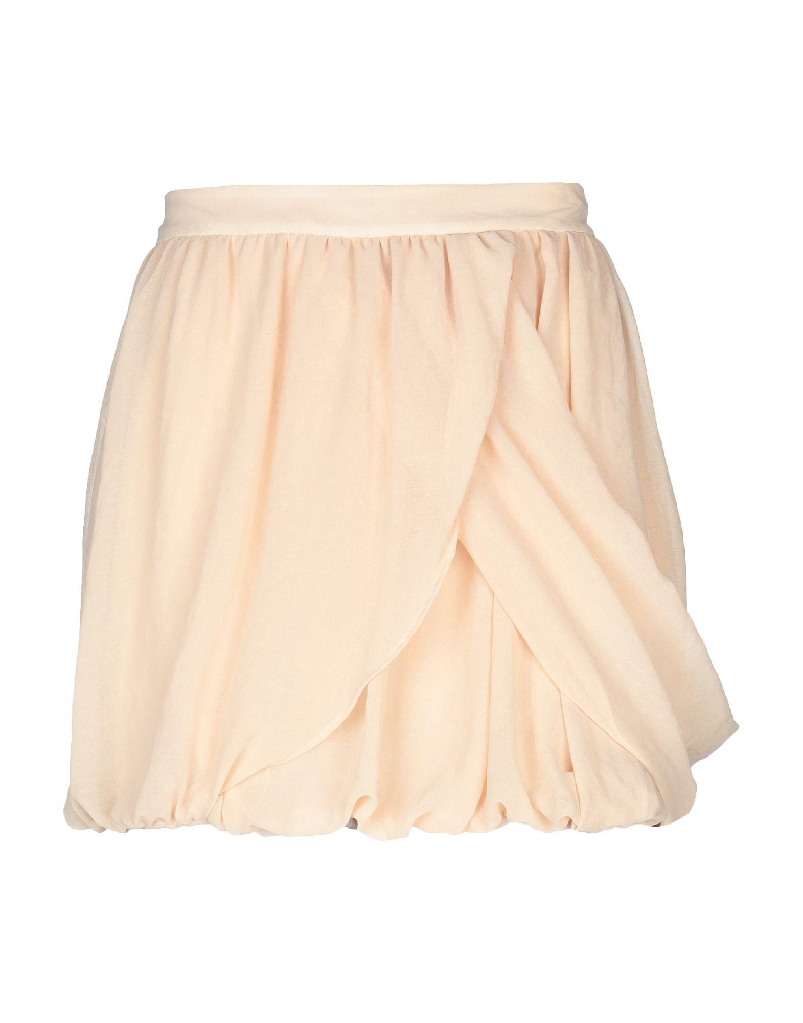 Фото - GOLD CASE Мини-юбка gold case юбка до колена