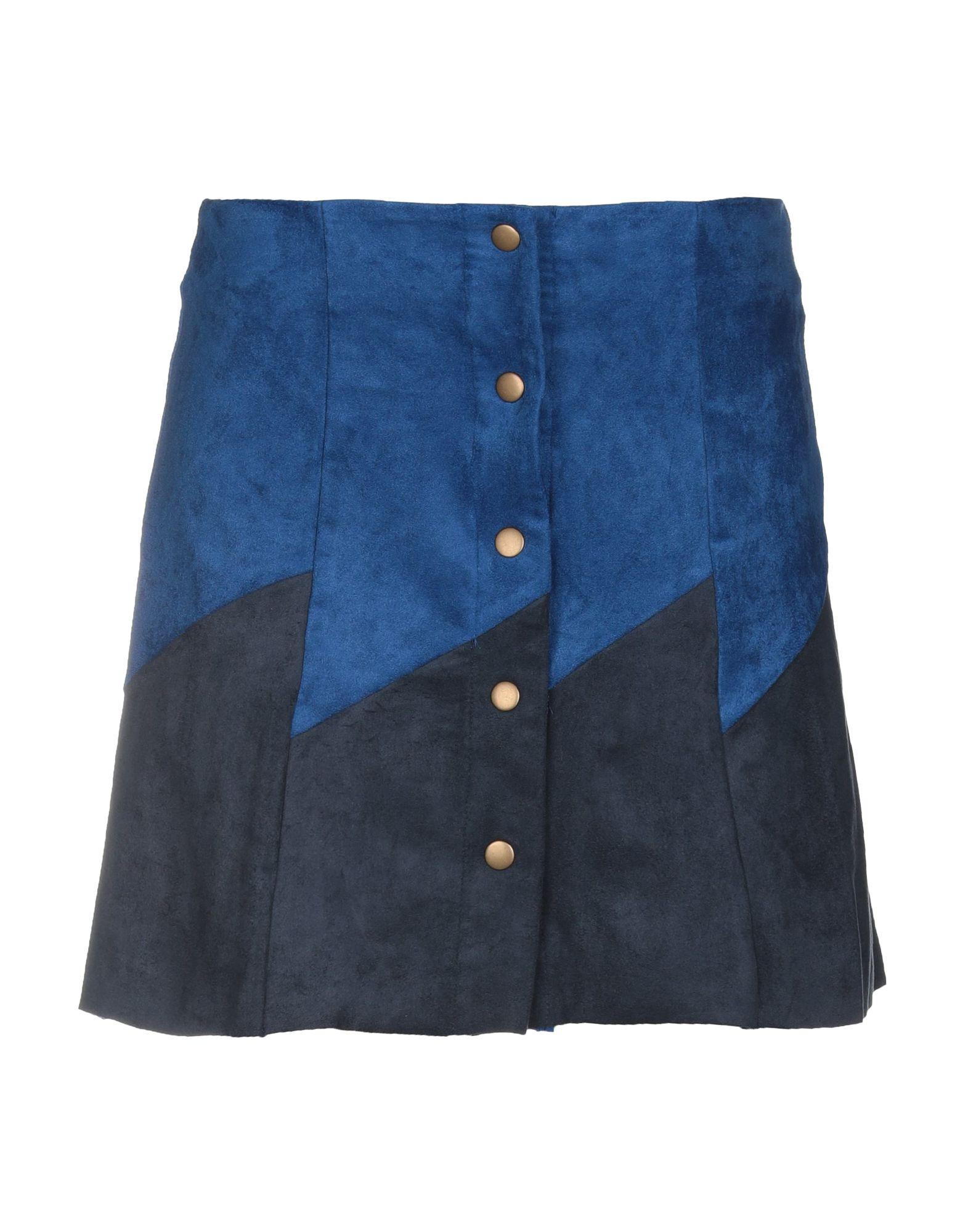 GLAMOROUS Мини-юбка юбка glamorous glamorous gl008ewdjmq2