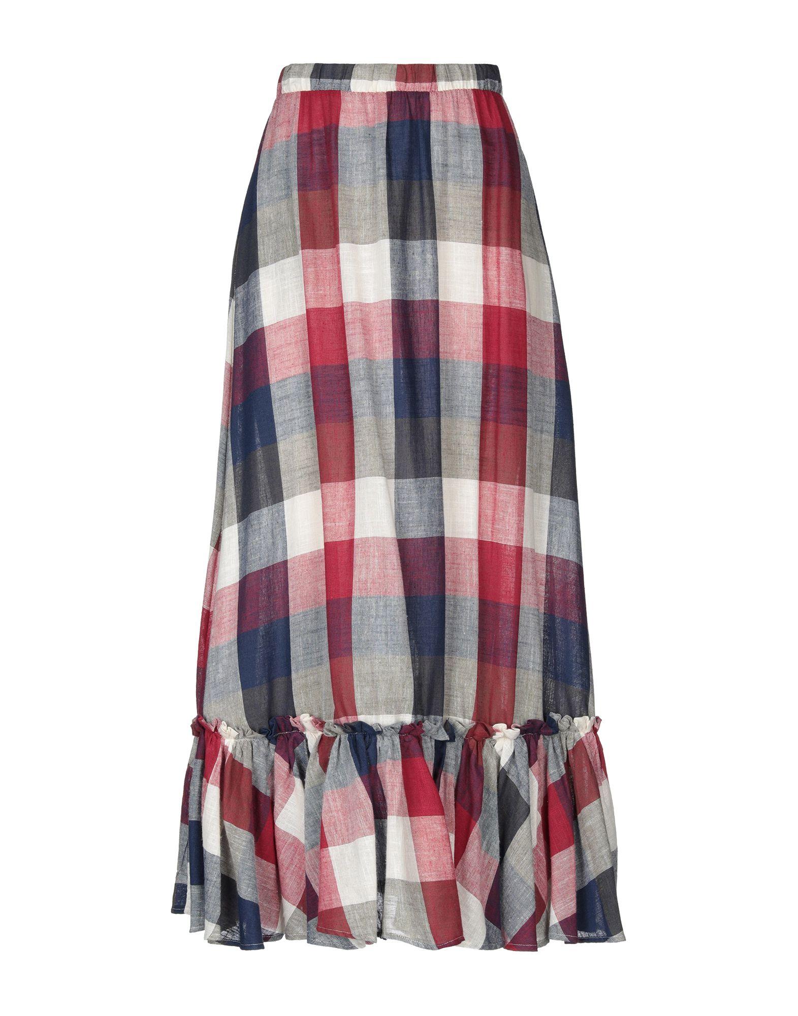 SIMONA-A Длинная юбка