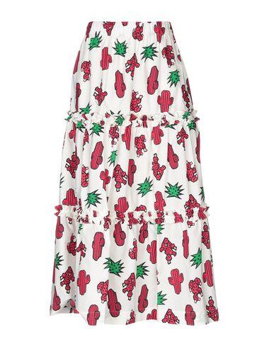 P.A.R.O.S.H. SKIRTS 3/4 length skirts Women