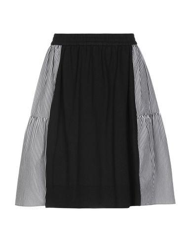 GOEN.J SKIRTS Knee length skirts Women