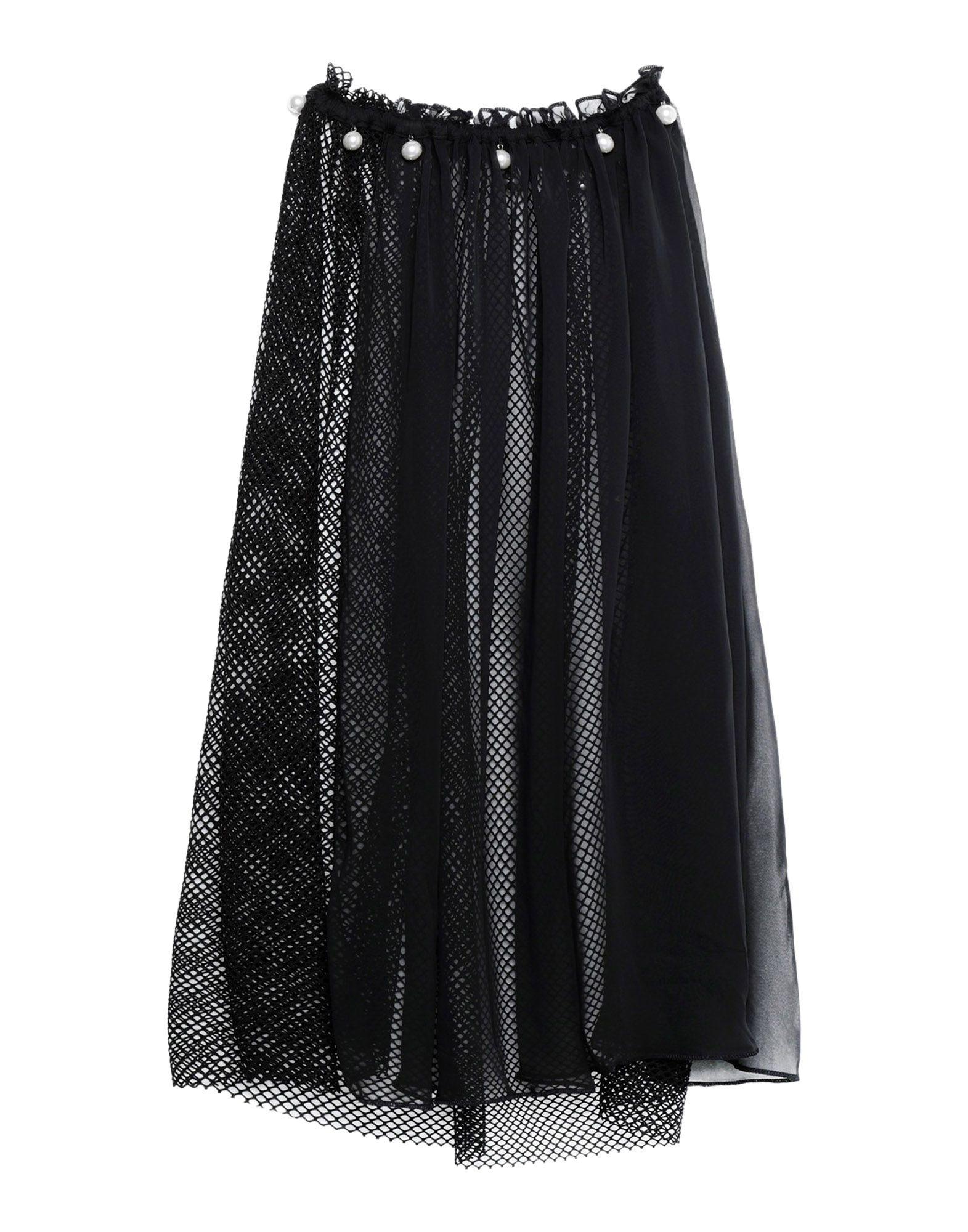 Фото - GAëLLE Paris Юбка длиной 3/4 eleven paris юбка длиной 3 4