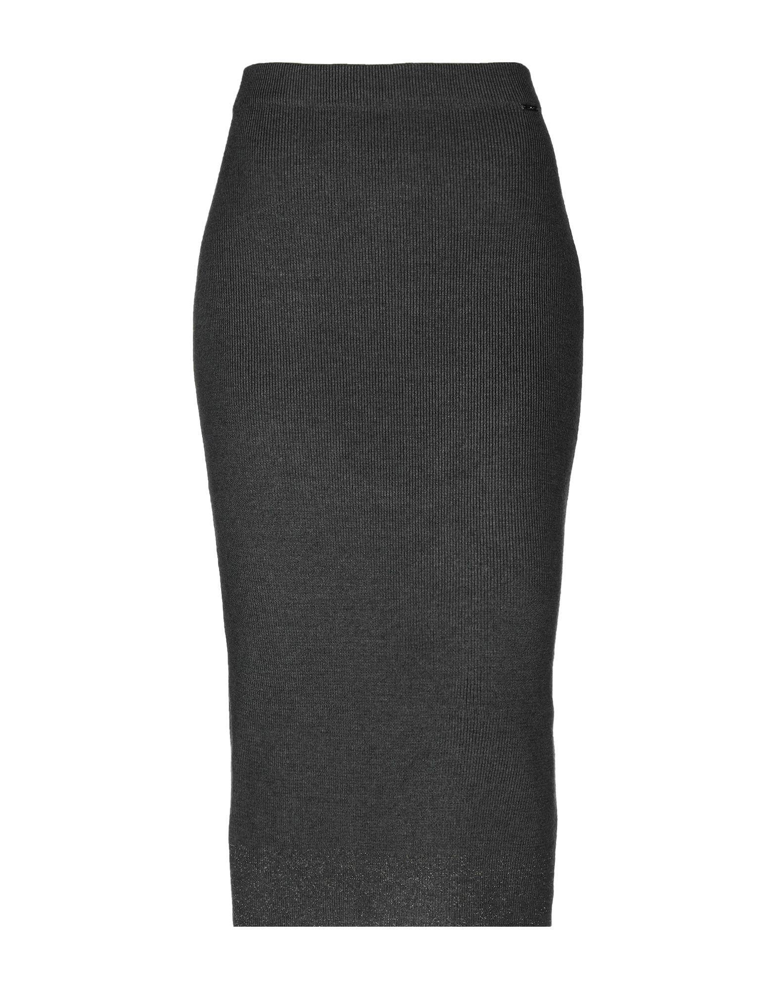 LIU •JO Юбка длиной 3/4 ainea юбка длиной 3 4
