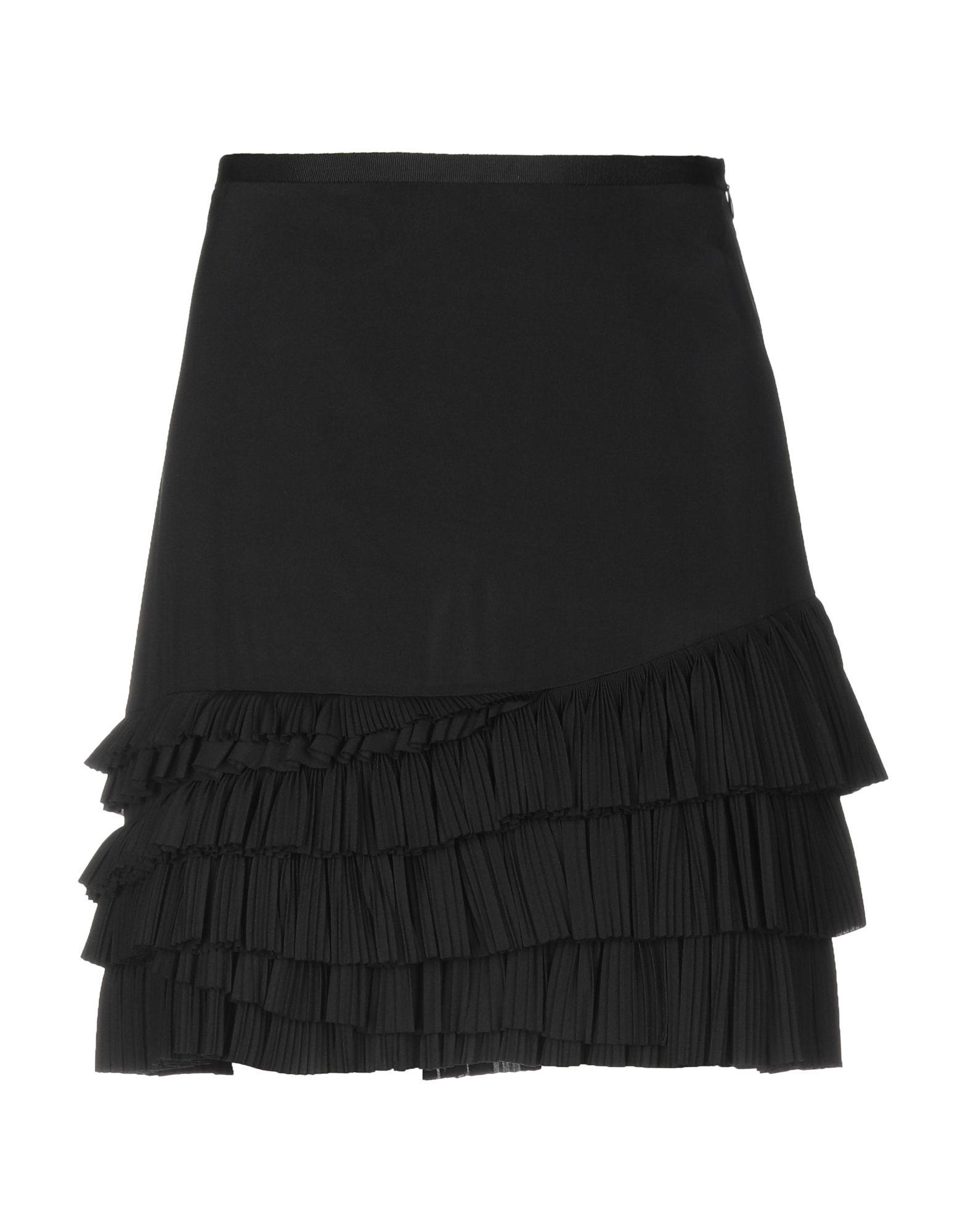 DKNY Мини-юбка agua мини юбка