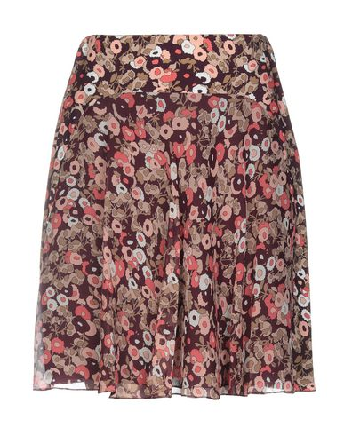 GIAMBA SKIRTS Knee length skirts Women