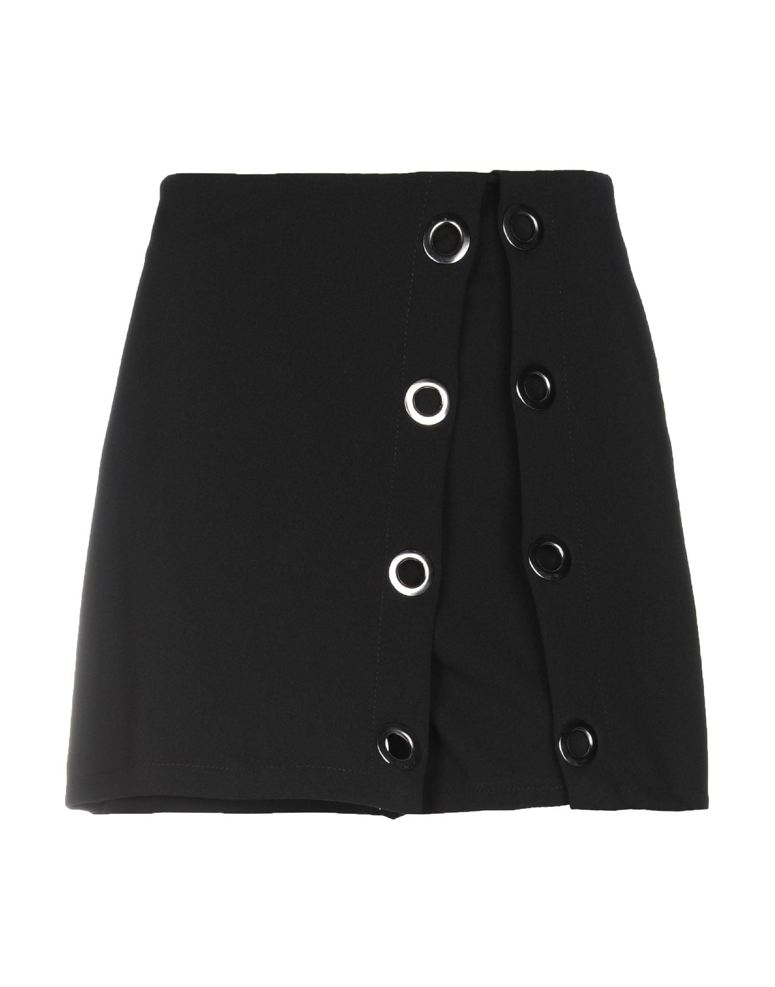 купить FORNARINA Мини-юбка по цене 2500 рублей