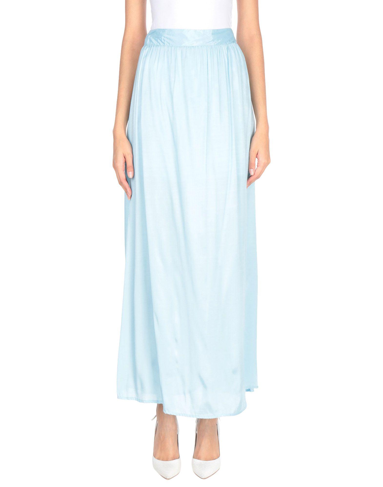 FRACOMINA Длинная юбка tessa длинная юбка