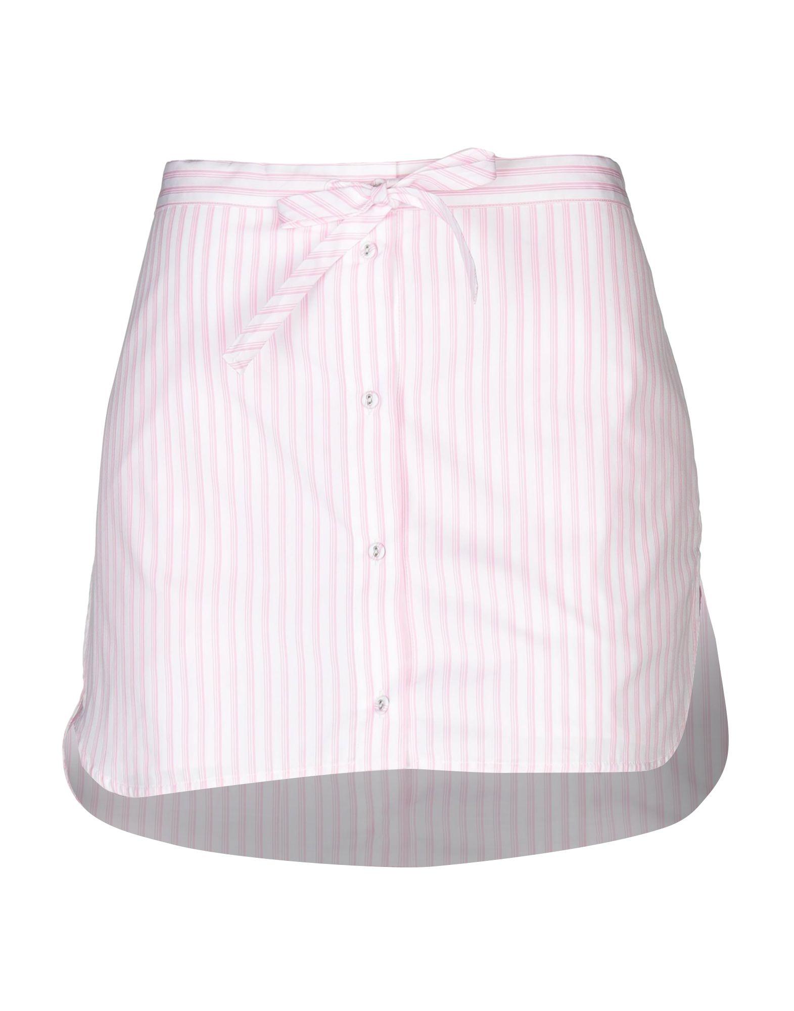 VICTORIA, VICTORIA BECKHAM Mini skirts - Item 35395015
