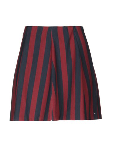 Мини-юбка Tommy Jeans