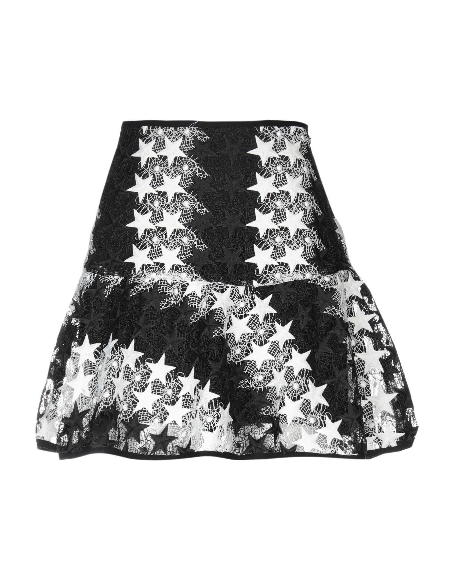 SHIKI Мини-юбка shiki pубашка