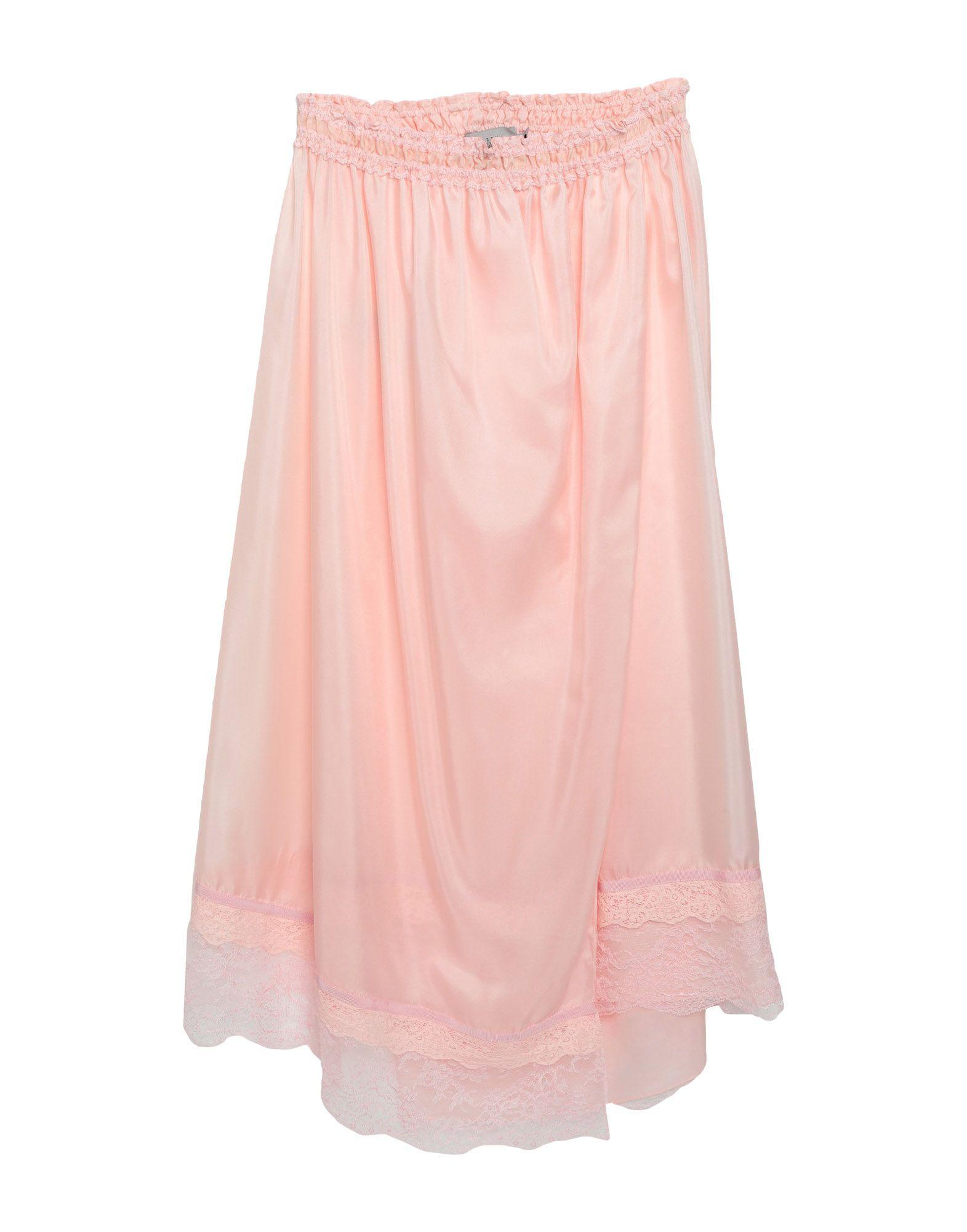 PREEN by THORNTON BREGAZZI Длинная юбка недорго, оригинальная цена