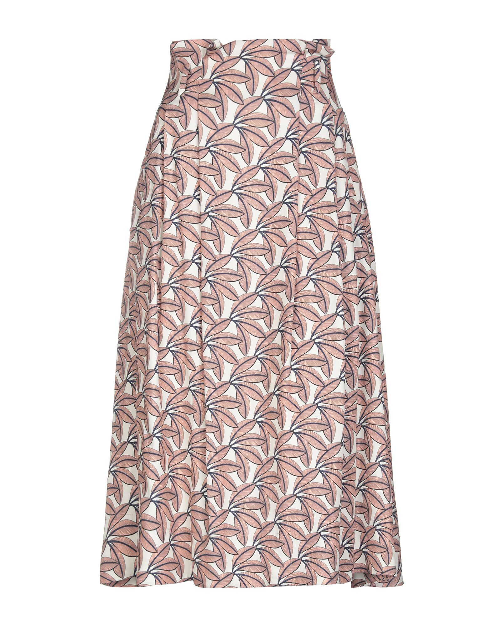 BEATRICE B Юбка длиной 3/4 beatrice b юбка длиной 3 4