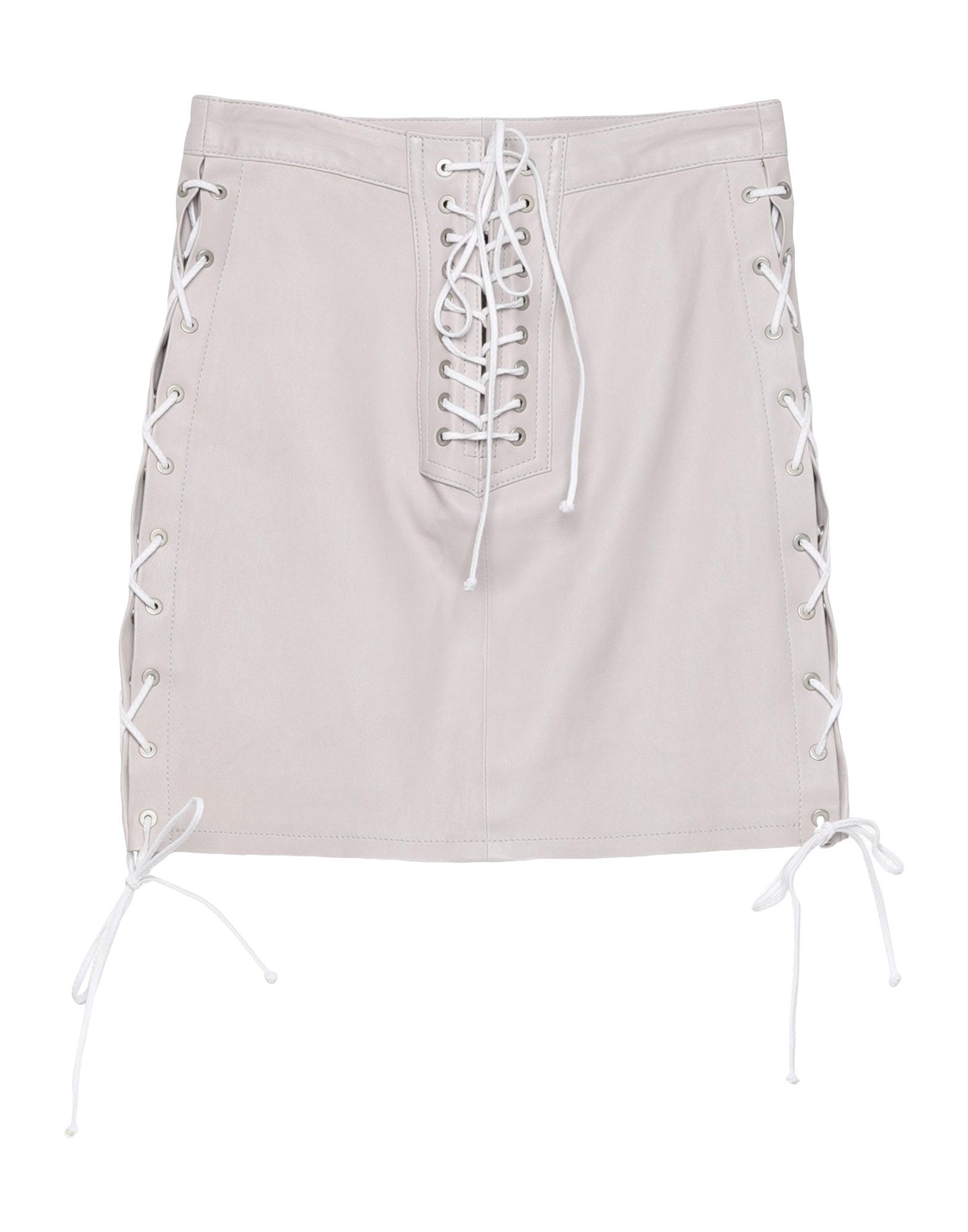 Ben Taverniti Unravel Project BEN TAVERNITI™ UNRAVEL PROJECT MINI SKIRTS