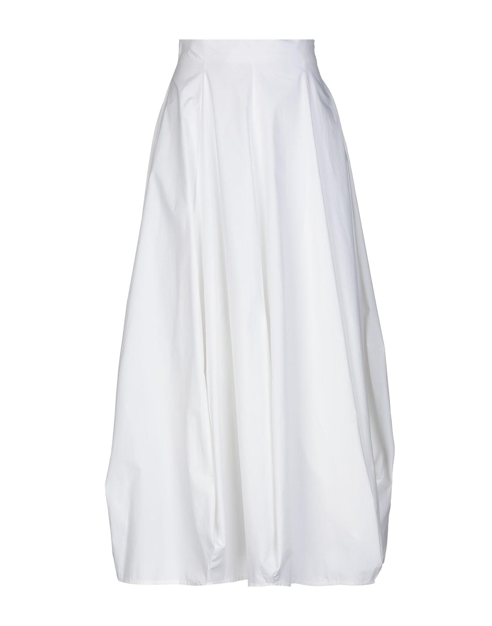 CROCHÈ Длинная юбка crochè короткое платье